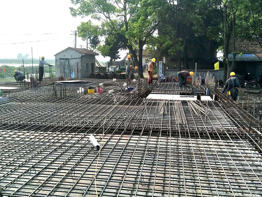 2018年监利县官湖垸泵站、赤湖闸等7座病险泵站涵闸更新改造工程第二标段