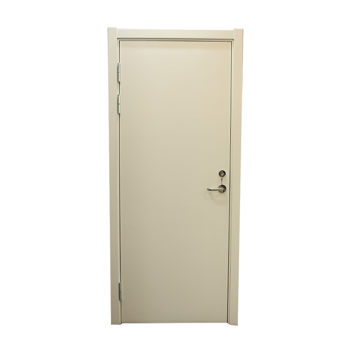 Fire-proof door