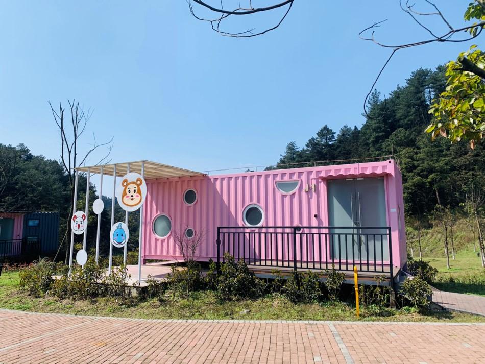 綦江花坝·露营基地