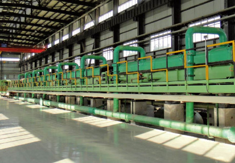 Carbon Steel Equipment