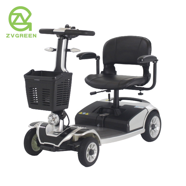 BJ-4L  ELECTRIC MOBILITY SCOOTER