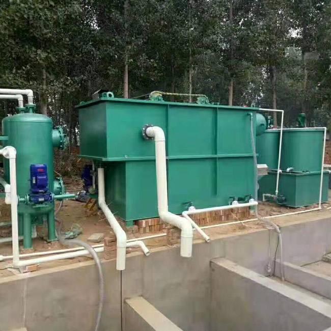 無閥濾池設備的特點是什么