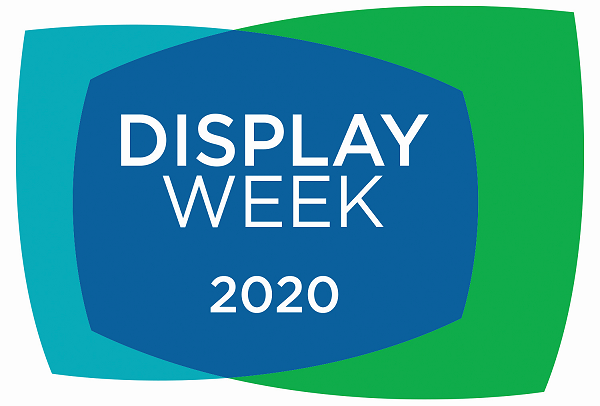 DLC Display is exhibiting at Display Week 2020 Virtual Show