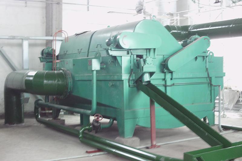 双磁分离净化废水成套设备