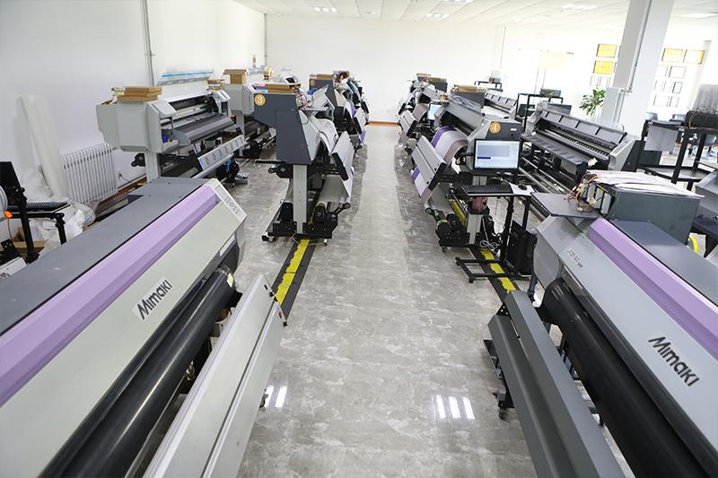 日本mimaki寬幅打印機
