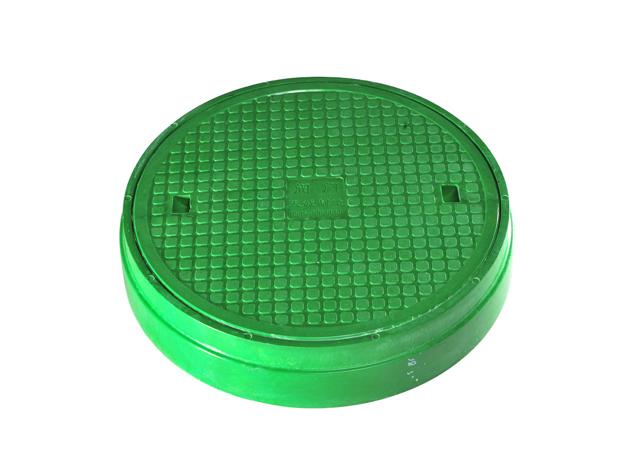 Ф450綠地專用井蓋