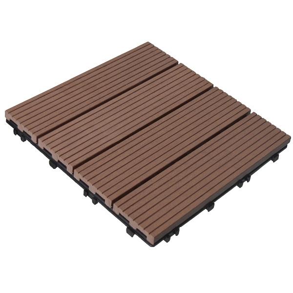 桑拿生态木DIY地板-02