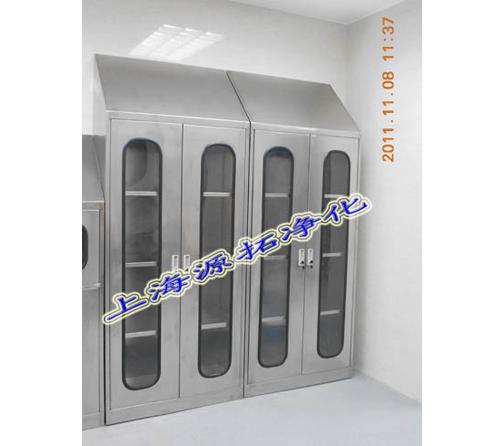 YT800000156 不锈钢储物柜