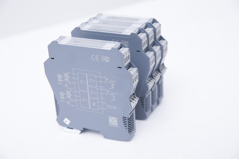 HDTD系列智能信号隔离分配器