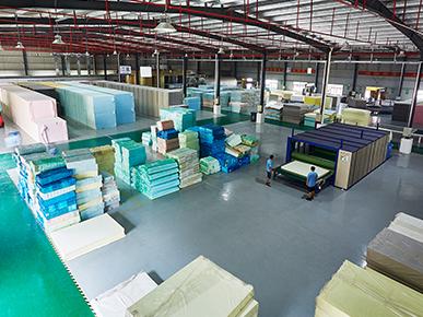 國際標準生產線