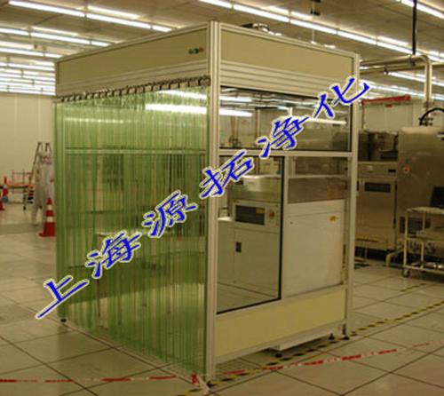 YT800000188 洁净工作棚