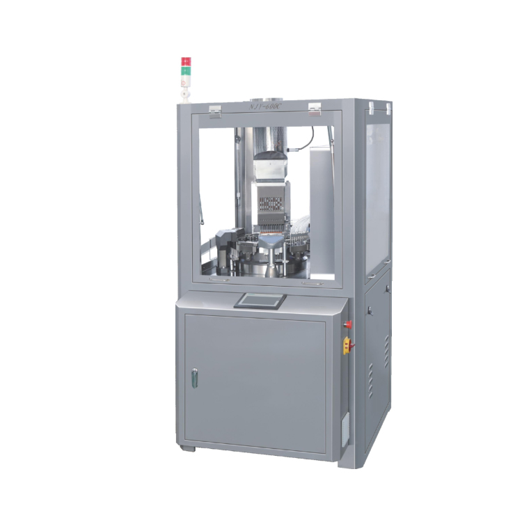 New Type High Efficient Fully Automatic Liquid Capsule Filling Machine and Sealing Machine