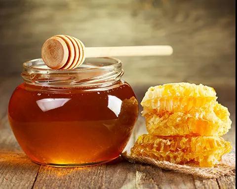 保護血管防上火,秋季喝蜜正當時