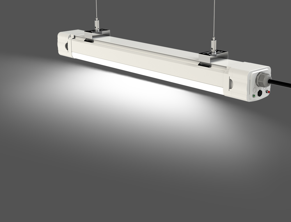 JR-SF04 Triproof LED Linear Light