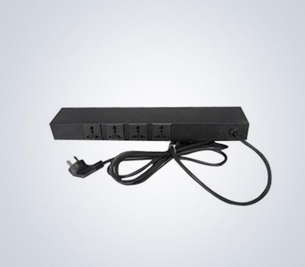 萬能HL-Y001機柜電源分配插座