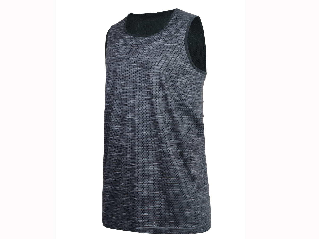Men's Reversible basketball Tank Top