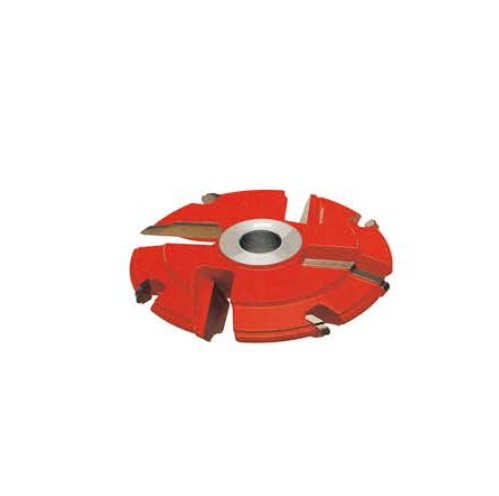 LCH005.05 T.C.T PANEL RAISING CUTTER (DOUBLE-FACE)