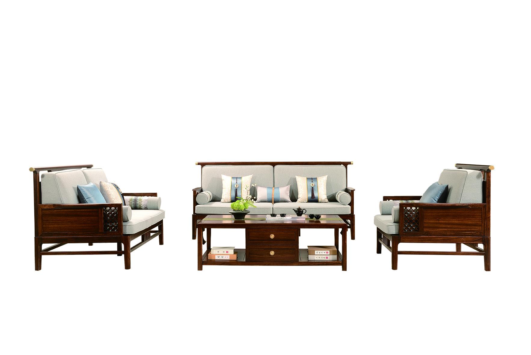 和熙系列沙发