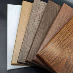 木紋鋁單板的優勢