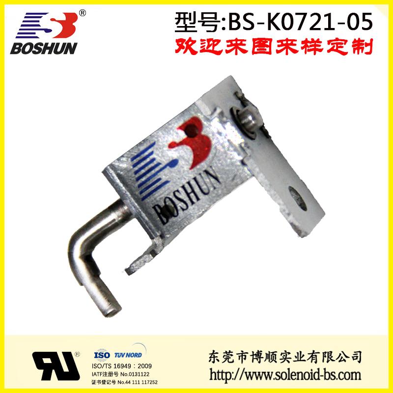BS-K0721-05血压计电磁阀