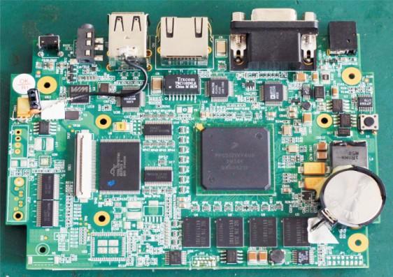RSB-205电子线路板清洗剂