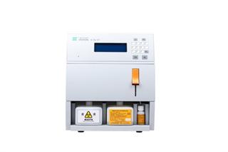 XD683電解質分析儀