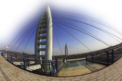 繡源河2#橋