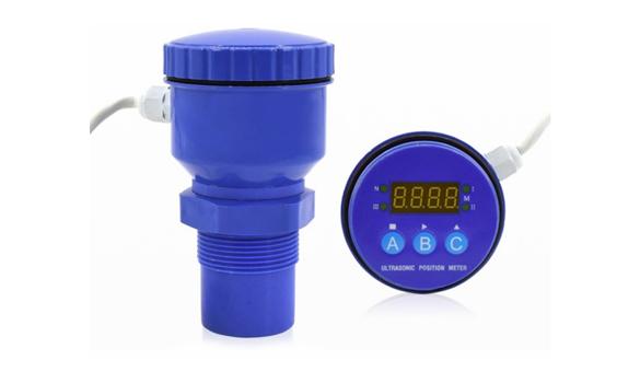 HDL700-B1三線超聲波液位計