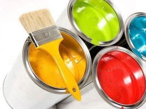 環保裝修——如何選用乳膠漆