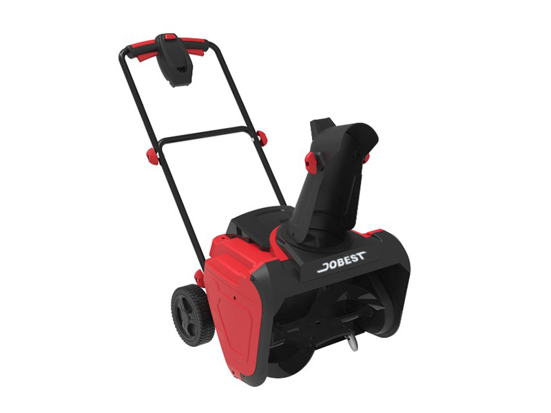 "AC- 21""  Electric Single Stage Snow Blower"
