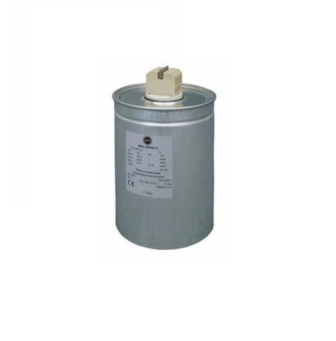 MR电容器