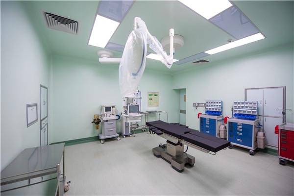 醫療潔凈手術室