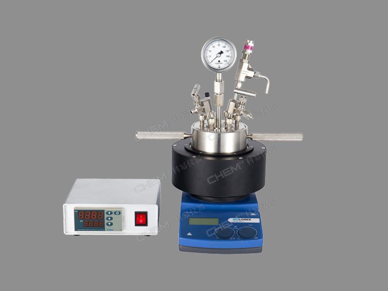 NSC經典型快開式磁力攪拌反應釜