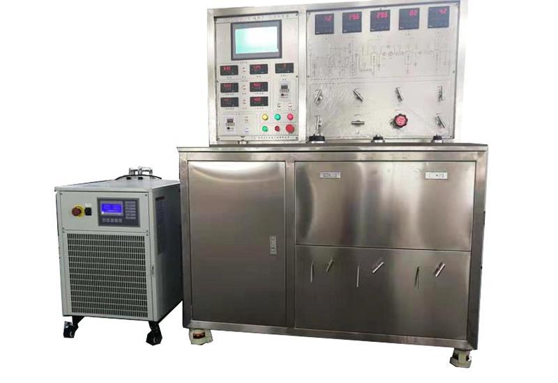 1L(一萃兩分) 超臨界CO2萃取設備