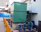 JX污水循環凈化機系列