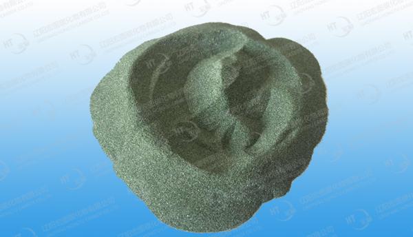 綠碳化硅粉200目