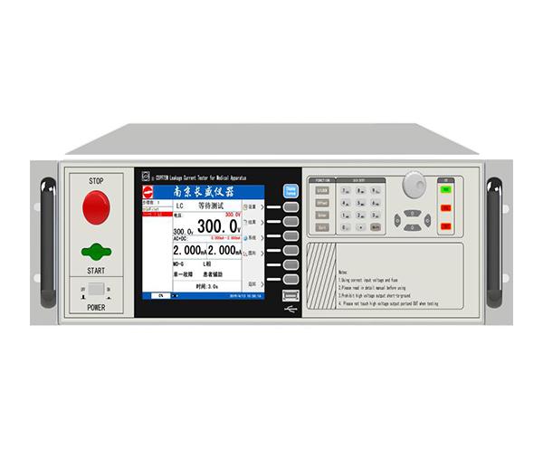 程控泄漏電流分析儀    (三相無源)CS9975WFSI-3X