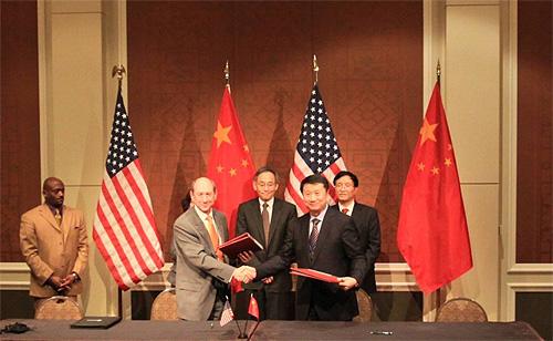 """特高压项目是""""中国创造""""走向世界的名片"""