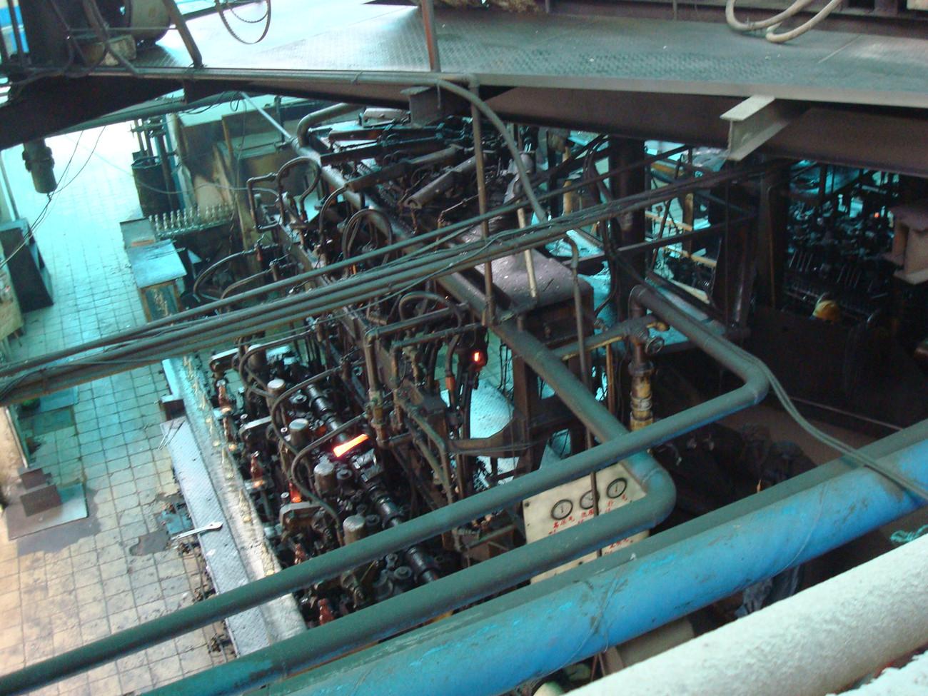 湖南玻璃熔爐