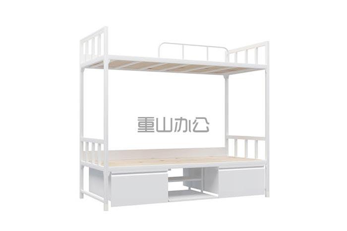 CS-384 軍用床