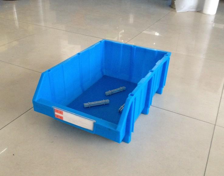 A5#零件盒藍色