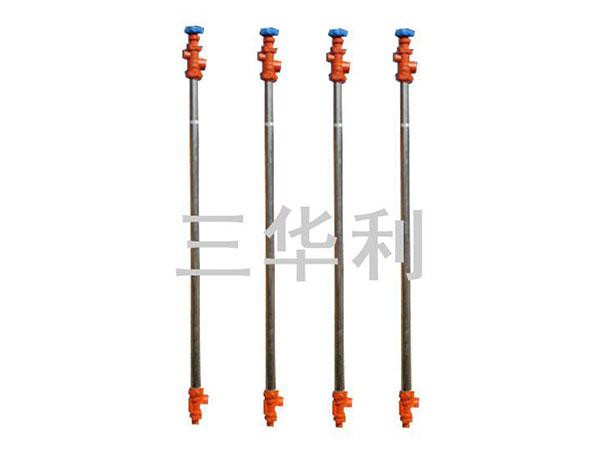 自来水立管防冻栓 ST20*1200-2