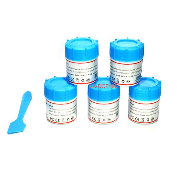 LA-DCF Thermal grease
