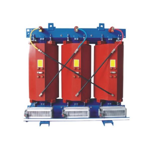 10KV級SC(B)10系列樹脂絕緣干式變壓器