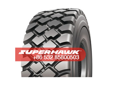 Construction machinery tire series-HKI