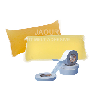 Adhesive for Single & Double Side Tapes