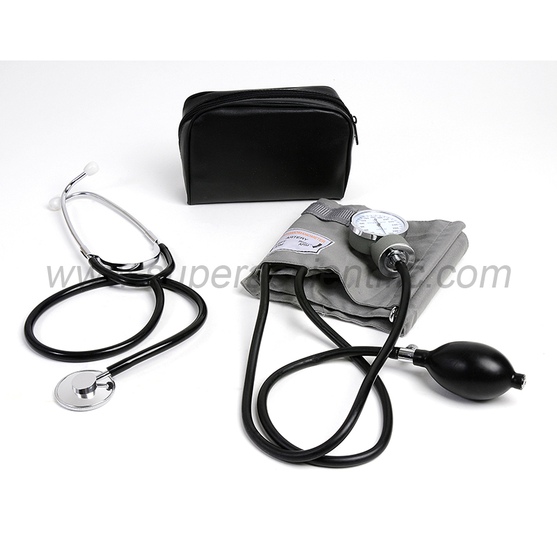 1874 Sphygmomanometer Set