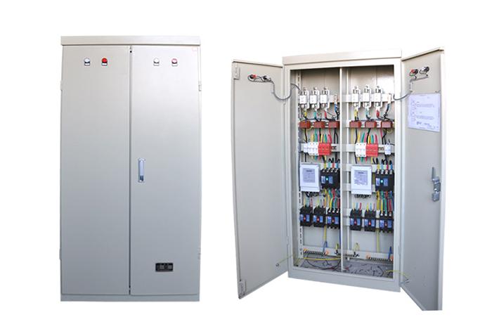 XL低壓動力配電柜