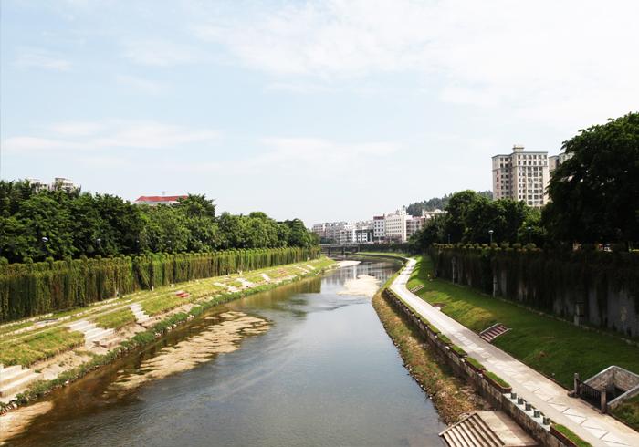 Guanlan River