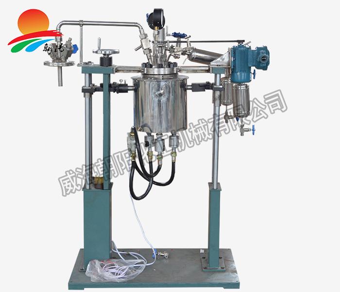 B2材質加氫反應釜